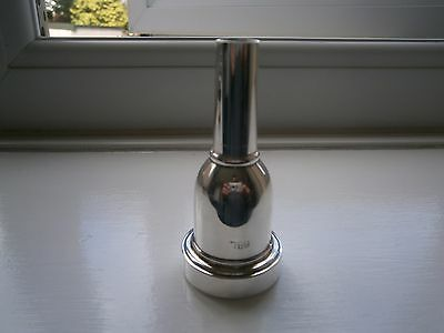 Denis Wick 6BL HEAVY TOP TROMBONE MOUTHPIECE