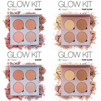 Anastasia Beverly Hills Glow Kit That Glow Contour & Sun Dipped New Highlighter