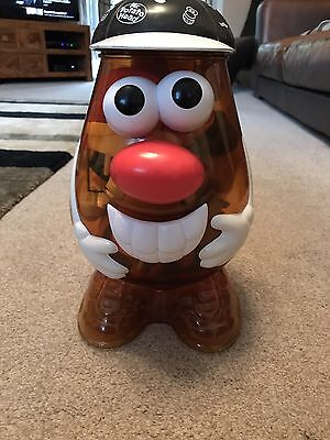 mr potato head bundle with Storage Container