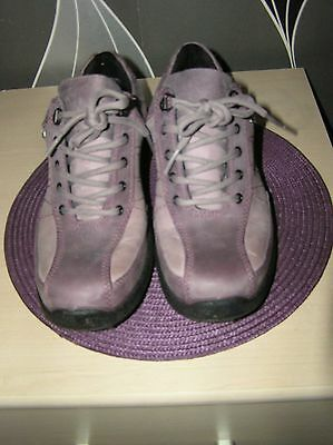 Hotter Size 6 Lilac Shoes Unworn