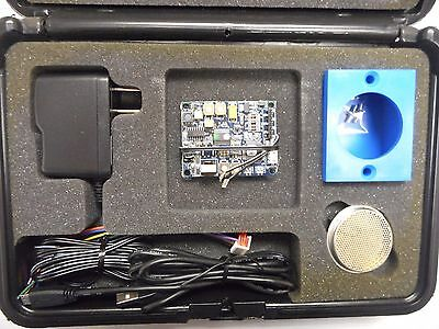 Ultrasonic, X1 Ranging Module Pro™ Developer Kit by SensComp