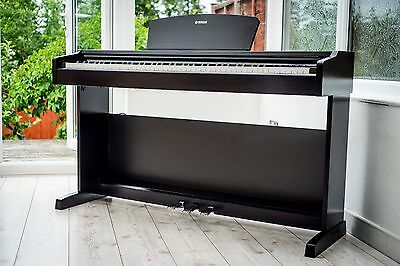 Yamaha Arius YDP131 Digital Full Piano 88key GH weighted keyboard Delivery