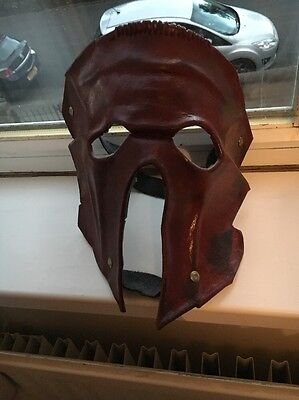 Wwe Wrestling Mask