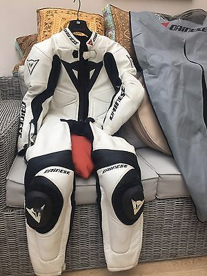 Dainese Laguna Seca One Piece Euro 50 Uk 40