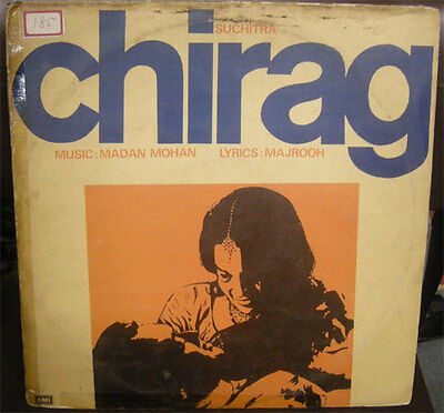 Bollywood LP Chirag ANGEL 3AEX 5232