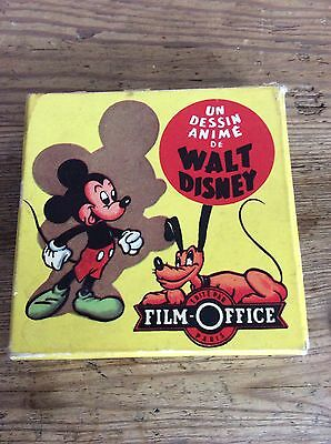 Vintage Walt Disney, ? 1930's, Mickey Mouse Film Office, rare/collectable Disney