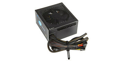 Seasonic G-550 Gold 550W 80+ Gold Semi Modular Power Supply - 76942