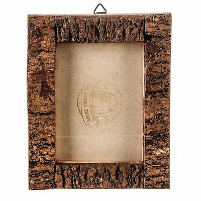 """New"" The Barrel Shack-The Harriot Handmade Picture Frame set of 2"