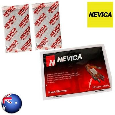 Nevica Hand Warmers || High Quality, Safe, Odorless || ==Brand New==