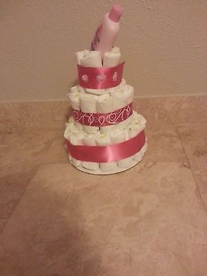 diaper  baby cake,baby shower gift,diapering,pampers