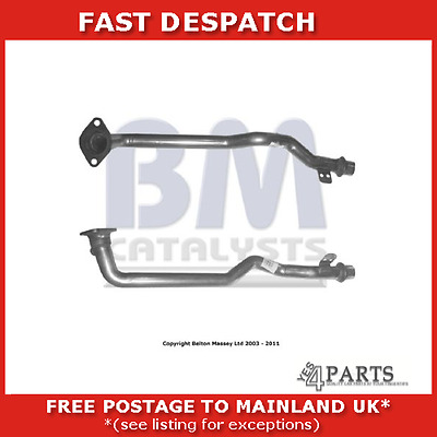 Bm70543 Exhaust ( Front Pipe )