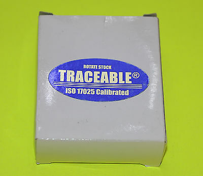 Fisher Scientific Traceable Nano Timer Cat # 14-649-83 *new In Box*