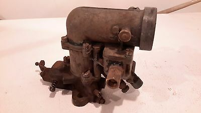 FORDSON Tractor Carburetor AXA 36 British Made