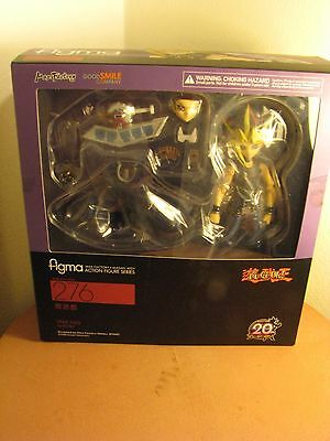 Yugioh Figma 276 *Authentic and New*
