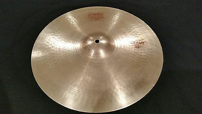 "Paiste 2002 16"" Crash Cymbal"