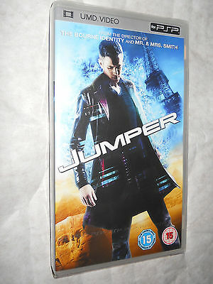 Jumper Umd For Sony Psp New And Sealed