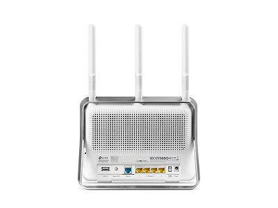 TP-LINK ARCHER C9 AC1900 WIRELESS 2.4 5.0GHz DUAL BAND GIGABIT ROUTER 0150502161