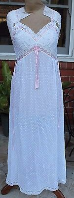 Pretty vintage nightie