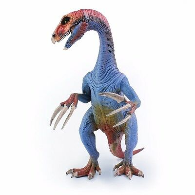 Jurassic World Therizinosaurus Simulation Model Figurine Toys Dinosaur Figure