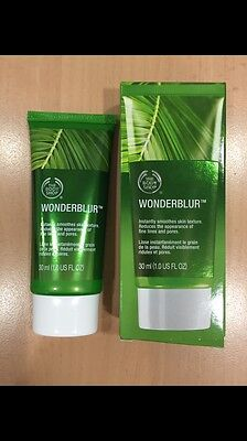 The Body Shop - Wonderblur - NEU & OVP !!!