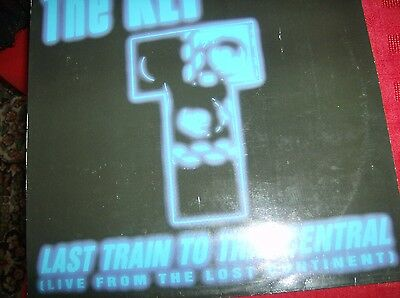 """The Klf Last Train To Trancentral 12"""""""