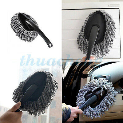 1 PC Dashboard Super Soft Auto Car Duster Vehicle Great High Quality
