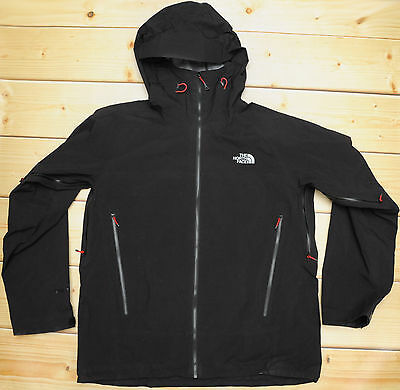 THE NORTH FACE POINT FIVE SUMMIT - GORE-TEX PRO - waterproof MEN'S JACKET - XL