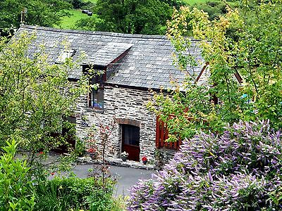 Holiday Cottage Wales LLangrannog  1st July -  8th July 7 Nights