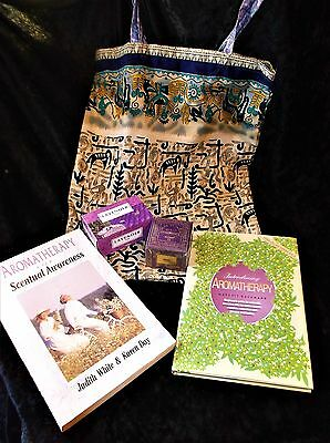 "L@@k!""aromatherapy/perfume"" New Age Boho Hippie Bargain Grab Bag Lot - Bb17"