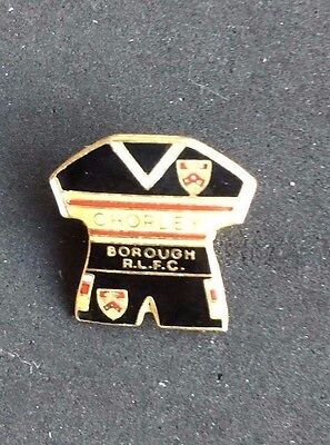Rugby League Badge Chorley Kit
