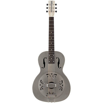 Resonatorgitarre Gretsch G9201 Honey Dipper Roundneck Resonator Gitarre NEU