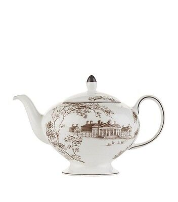 Wedgwood Parkland Small Teapot Made In ENGLAND - NEW No Box