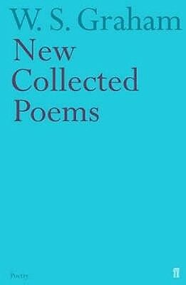 New Collected Poems by W.S. Graham Paperback Book (English)