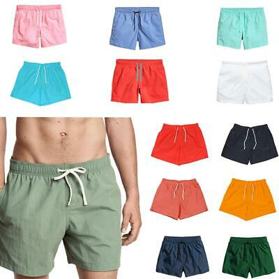 Mens ex Factory H&M Tom Swim Shorts