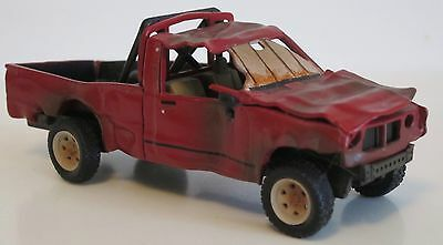 Top Gear Toyota Hilux - The Toyota That Wouldn't Die - Die Cast Model 1:43 Scale