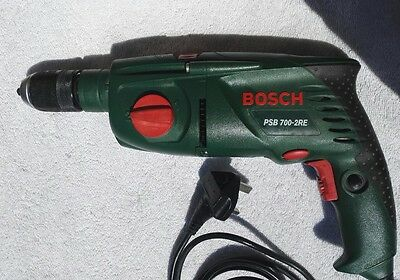 Bosch PSB 700 RES Corded Drill