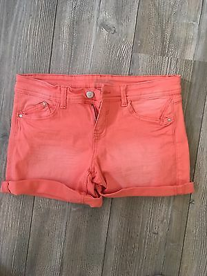Short Jean Corail Promod Comme Neuf Taille 38