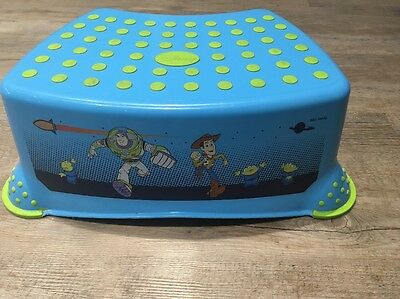 Foot Stool Toy Story
