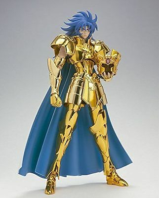 Bandai Saint Seiya Cloth Myth Gemini Saga Ex 2.0 Gold Figure Us Seller!!!