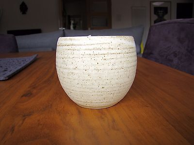 Studio Pottery, Yunomi? Chawan?, cup unmarked
