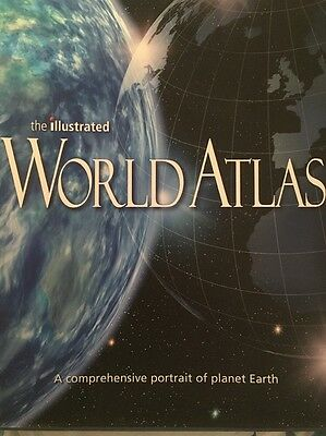 The Illustrated Atlas