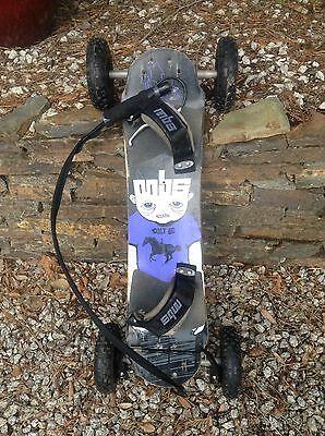 MBS Colt 80x Mountain Board