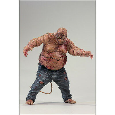 Figurine De Collection Rare The Walking Dead Well Zombie McFarlane Toys