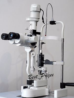 Ophthalmic Slit Lamp 3 Step Magnification With USB Camera