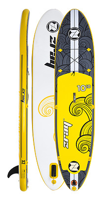 ZRAY X-2 SUP inflatable Stand Up Paddle Surfboard aufblasbar