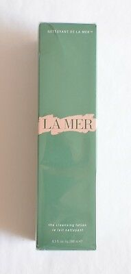 Creme De La Mer The Cleansing Lotion 200ml 100% New Sealed
