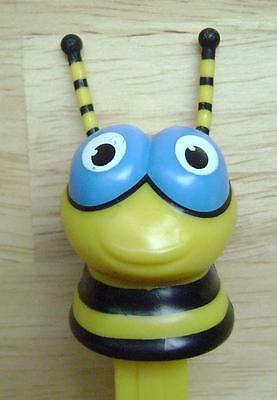 Pez Mint Loose Bee From Baby Bugs Set