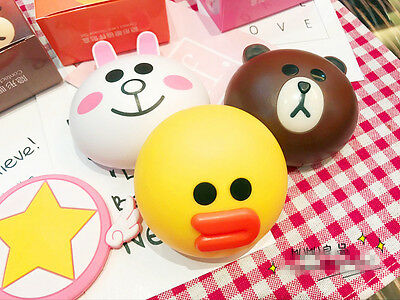 Portable Cute Animal Shaped Contact Lens Case Storage Kit Holder Box Home Travel