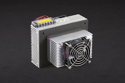 TE Technology AC-046 Cold Plate Cooler Thermoelectric Peltier Cooling unit