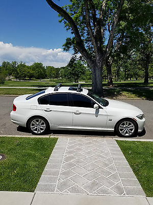 2011 BMW 3-Series 4-door sedan w/ the best options 2011 BMW 335i xDrive Base Sedan 4-Door 3.0L